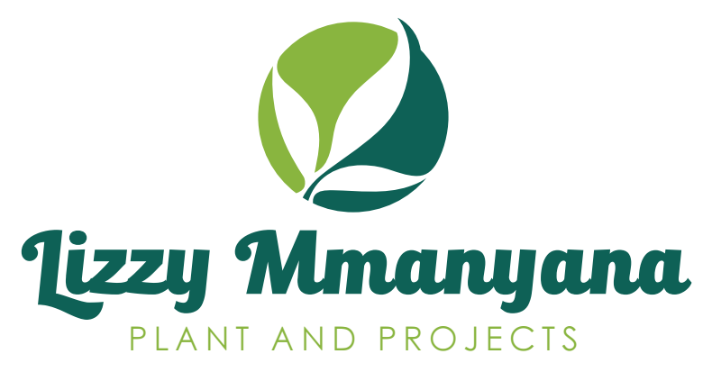 Lizzy Mmanyana Plants And Projects | Alien Plant Control in Tshwane