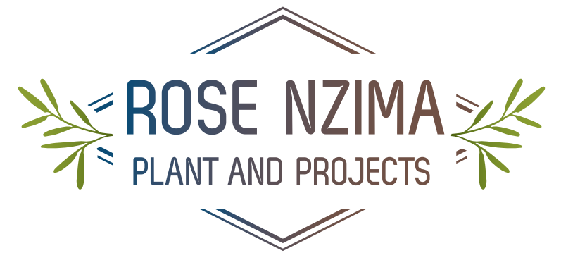 Rose Nzima Plants And Projects | Alien Plant Control in Tshwane