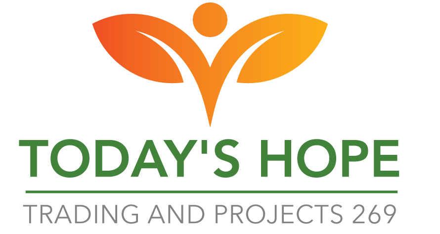 Today's Hope Trading And Projects 269 | Alien Plant Control in Tshwane